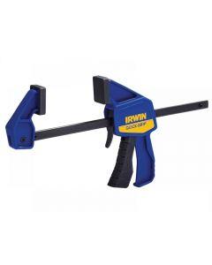 Irwin Quick Grip Mini Bar Clamps Range