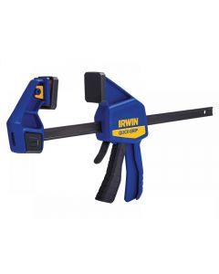 Irwin Quick Grip Quick-Change Medium-Duty Bar Clamp Range