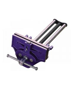 Irwin Record Woodworking Vices with Quick-Release Range