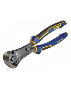 Irwin Vise Grip Max Leverge End Cutting Pliers With PowerSlot 200mm (8in)