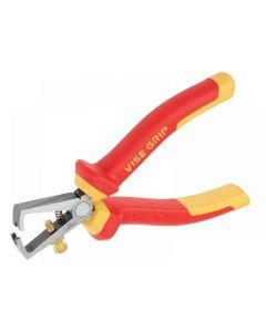 Irwin Vise Grip Wire Stripper VDE 150mm