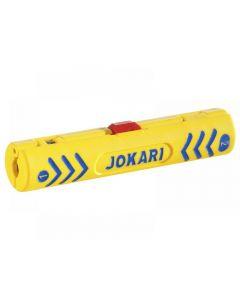 Jokari Secura Coaxi No.1 Cable Stripper (4.8-7.5mm)