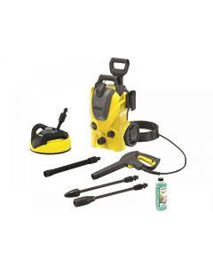 Karcher K3.950 Premium Home Pressure Washer 120 bar 240V