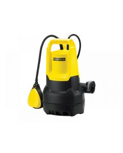 Karcher SP3 Submersible Dirty Water Pump 350W 240V