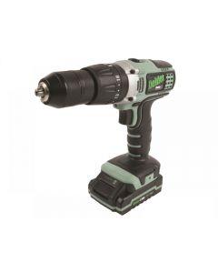 Kielder KWT-001 Combi Drill 18 Volt Range