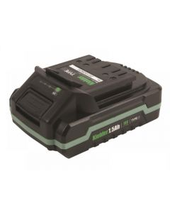 Kielder KWT-003 TYPE18 Battery Packs 18 Volt Range