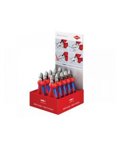 Knipex Diagonal Cutter Counter Display 00 18 01 V06