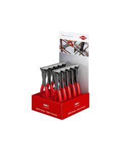Knipex End Cutter (Counter Display of 10 x KPX6801200)