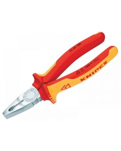 Knipex VDE Combination Pliers Range
