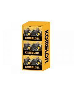 Komelon MAG-XT Tape Measure 5m/16ft Display of 12