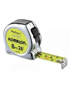Komelon The ProErgo-C Tape 8m/26ft (Width 25mm)