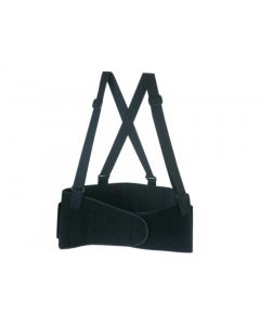 Kunys EL-892 Back Support with Braces