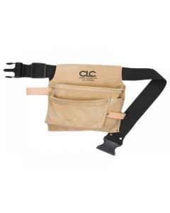 Kunys IP-489X Nail & Tool Pouch with 3 Pockets