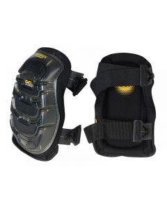 Kunys KP387 Gel-Tek Pro Stabili-Cap Knee Pads KP-387