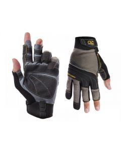 Kunys Pro Framer XC Flex Grip Gloves Range