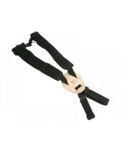 Kunys SP90 Padded Construction Braces 2in Wide