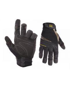 Kunys Subcontractor Flex Grip Gloves Range