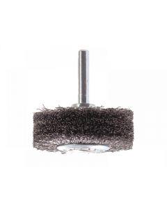 Lessmann Wheel Brush With Shank Range