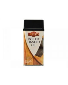 Liberon Boiled Linseed Oil Range