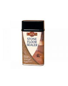 Liberon Colour Enhancer Stone Floor Sealer Range