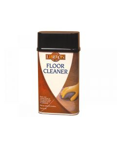 Liberon Floor Cleaner Range
