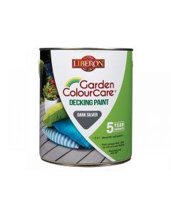 Liberon Garden Colour Care Decking Paint Range