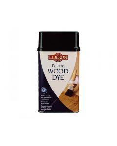 Liberon Palette Wood Dye Range