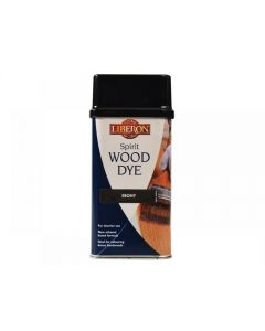 Liberon Spirit Wood Dye Range