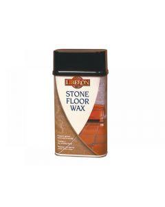 Liberon Stone Floor Wax Range