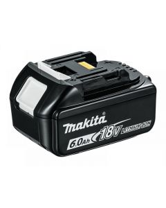 Makita 18 Volt Li-Ion Batteries Range