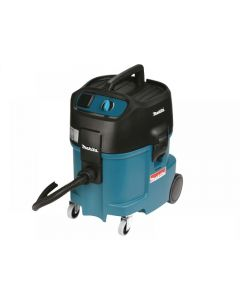 Makita 447L Wet & Dry Dust Extractor 45 Litres Range