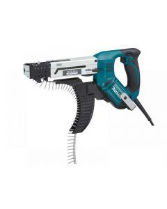 Makita 6843 55mm Autofeed Max Screwdriver 470 Watt Range