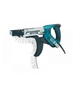 Makita 6844 Screwdriver Auto-feed Max 75mm 470 Watt Range