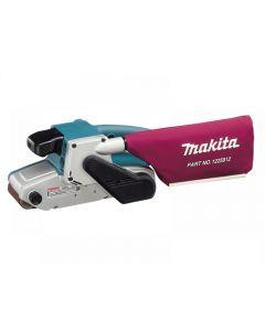 Makita 9920 Variable Speed Belt Sander 76 x 610mm 1010 Watt Range