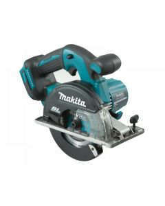 Makita DCS551ZJ Brushless LXT Metal Cutting Circular Saw 18V Bare Unit DCS551ZJ