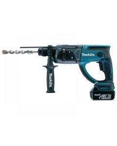 Makita DHR202 SDS Plus Rotary Hammer Range