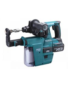 Makita DHR242 SDS Plus Brushless 3 Mode Hammer Drill 18 Volt Range