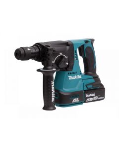 Makita DHR243 SDS Plus 3 Mode Hammer Drill 18 Volt Range