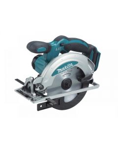 Makita DSS610Z 165mm LXT Circular Saw 18 Volt Range