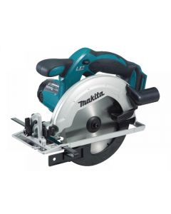 Makita DSS611Z 165mm Circular Saw LXT 18 Volt Range