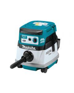 Makita DVC864LZ Brushless LXT Class L Dust Extractor 36V (2 x 18V) Bare Unit