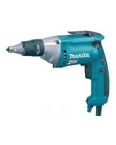 Makita FS2300 Drywall Screwdriver 270W 110V FS2300/1