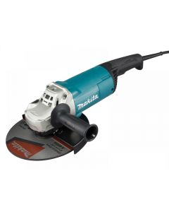 Makita GA9060 230mm Soft Start Angle Grinder Range
