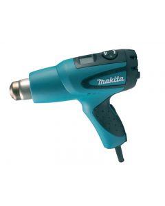 Makita HG651CK Heat Gun 2000 Watt 240 Volt HG651CK/2