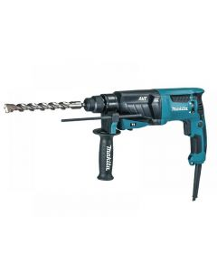 Makita HR2631FT SDS Plus AVT Rotary Hammer Range