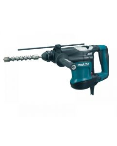 Makita HR3210FCT SDS+ Rotary Hammer Drill With QC Chuck 850 Watt Range