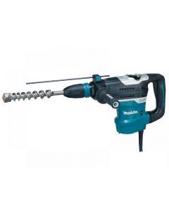Makita HR4013C 40mm AVT SDS MAX Rotary Hammer 1000 Watt Range