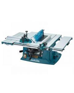 Makita MLT100 260mm Table Saw 1500 Watt Range