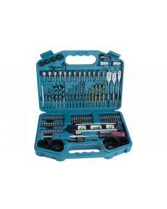 Makita P-67832 Drill Bit Set, 101 Piece