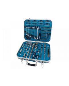Makita P-90532 General Maintenance Tools Set, 227 Piece